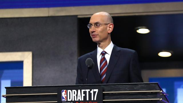 Commissioner Silver expects players to stand for anthem