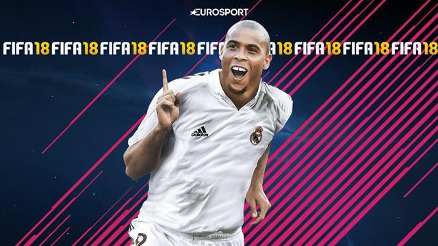 Что нужно знать о свежайшей FIFA 18