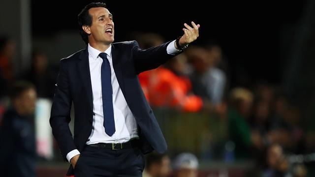 Guérin : «Le style Emery rapproche le PSG du Real de Zidane»