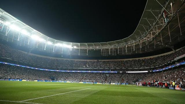 La UEFA expedienta a Sporting, Besiktas, Spartak, Basilea y Benfica