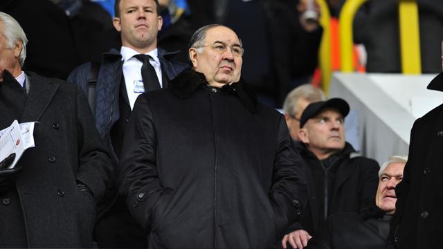 Кронке собирается купить долю Усманова влондонском «Арсенале»