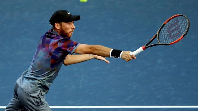 Израильский теннисист не доиграл матч с Долгополовым из-за религиозного праздника