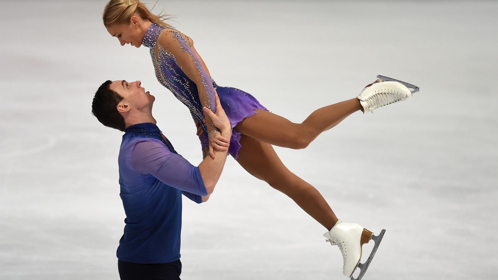 Deutschland Eiskunstlauf