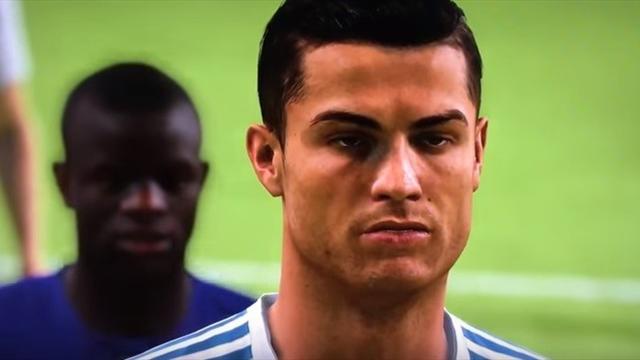 Нарезка фэйлов из FIFA 18, которые стали еще смешнее, чем в предыдущих версиях