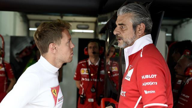 Ferrari a identifié la cause de sa double panne de turbo