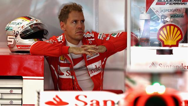 Ferrari: una resa tecnica sconcertante nel Mondiale dei rimpianti