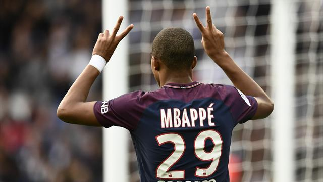 Leipzig missed out on Mbappe - Rangnick