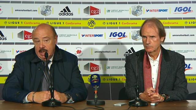 Gest, président d'Amiens Métropole : «On assumera nos responsabilités»