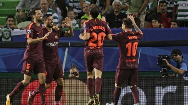 Marca: ФИФА может не допустить Испанию до ЧМ-2018 в случае исключения «Барселоны» из Ла Лиги