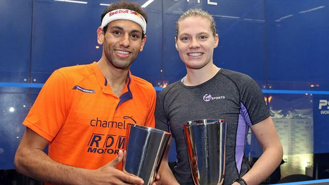 ElShorbagy and Perryclaim Oracle NetSuite Open titles