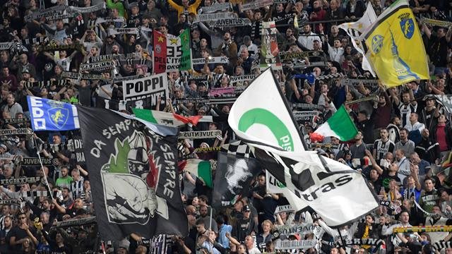 Polémique sur la venue des supporteurs de la Juventus à Lyon — Coronavirus