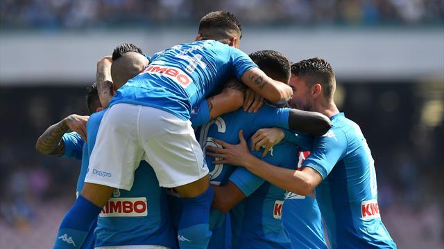 Napoli, Maksimovic convince Sarri: il difensore verso la terza gara di fila