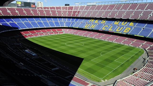 Cronología y reacciones de la decisión de jugar a puerta cerrada el Barcelona-Las Palmas