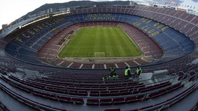 Junta directiva decidirá en qué liga jugará Barcelona