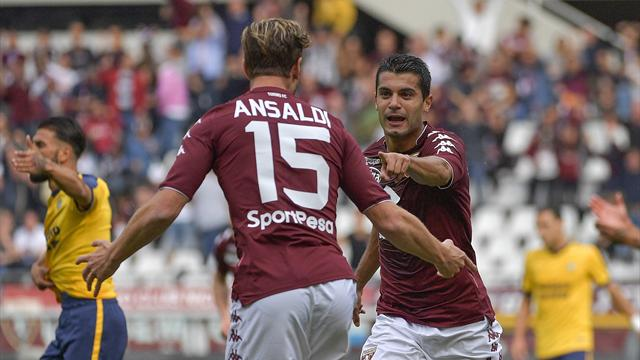 Hellas Verona-Torino 2-1, le pagelle: Valoti mattatore, spento Ansaldi