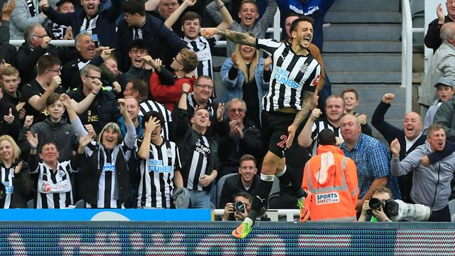 Lacklustre Liverpool held by Newcastle