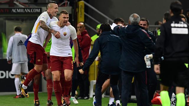 Bergonzi su Atalanta-Napoli: