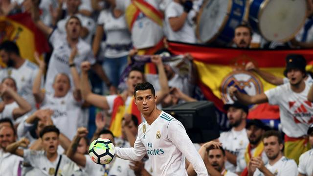 Espanyol vs Real Madrid (20:00)