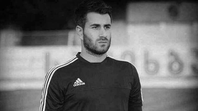 31-летний вратарь потерял сознание перед матчем второго дивизиона Грузии и умер в больнице