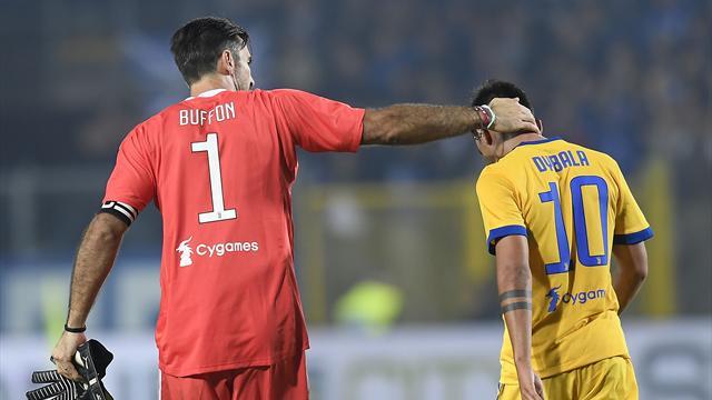 1-0 ad Atalanta, Juve in finale C.Italia
