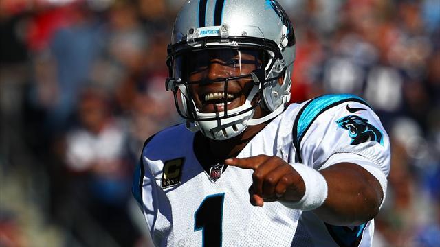 Les Carolina Panthers rachetés pour 2,2 milliards de dollars
