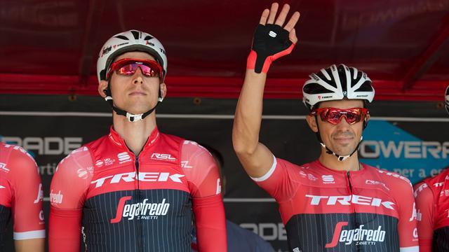 """A Contador ya le echan de menos: """"Su retirada es una lástima para el ciclismo"""""""