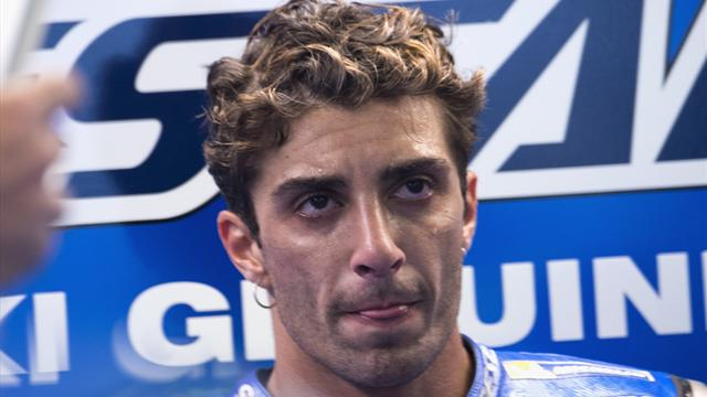 MotoGp, sequestrata la Bentley di Iannone