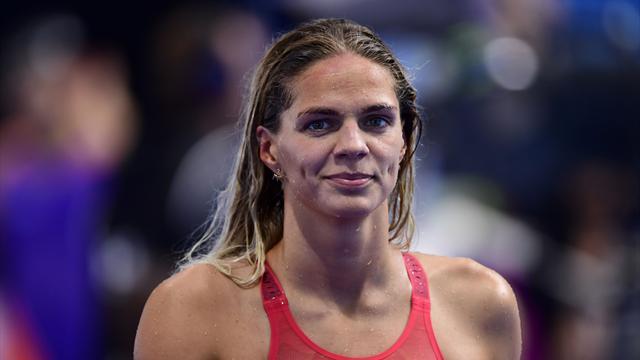 Ефимова выиграла золото чемпионата Европы