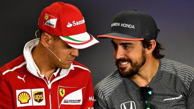 Leclerc: devo imparare a gestire le gomme come fa Vettel
