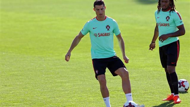 Portugal confía en Ronaldo para lograr el pase directo al Mundial de Rusia