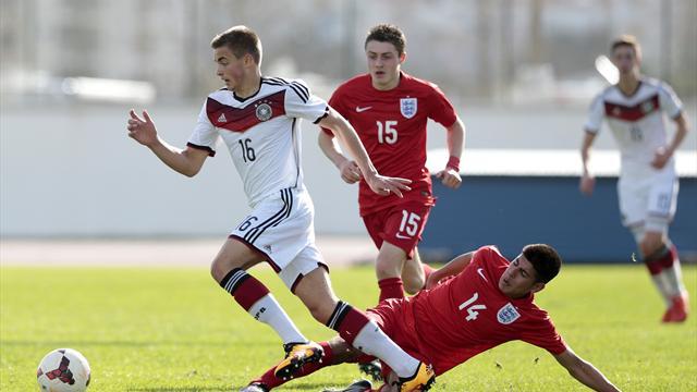 Watch the U-17 World Cup LIVE on Eurosport Player