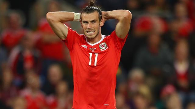 Bale trop juste pour affronter Las Palmas... et les Bleus ?
