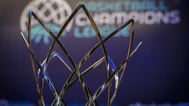 Basketbol Şampiyonlar Ligi'nde üç temsilcimizin rakipleri belli oldu