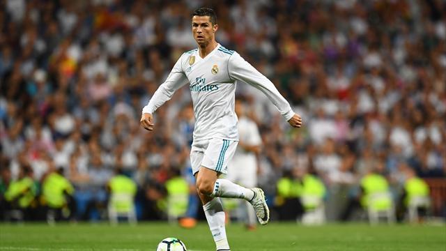 Роналду реализовал копию Золотого мяча за600 тыс. евро