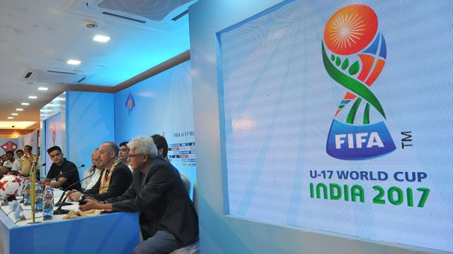 FIFA überprüft Alter der Spieler bei U17-WM