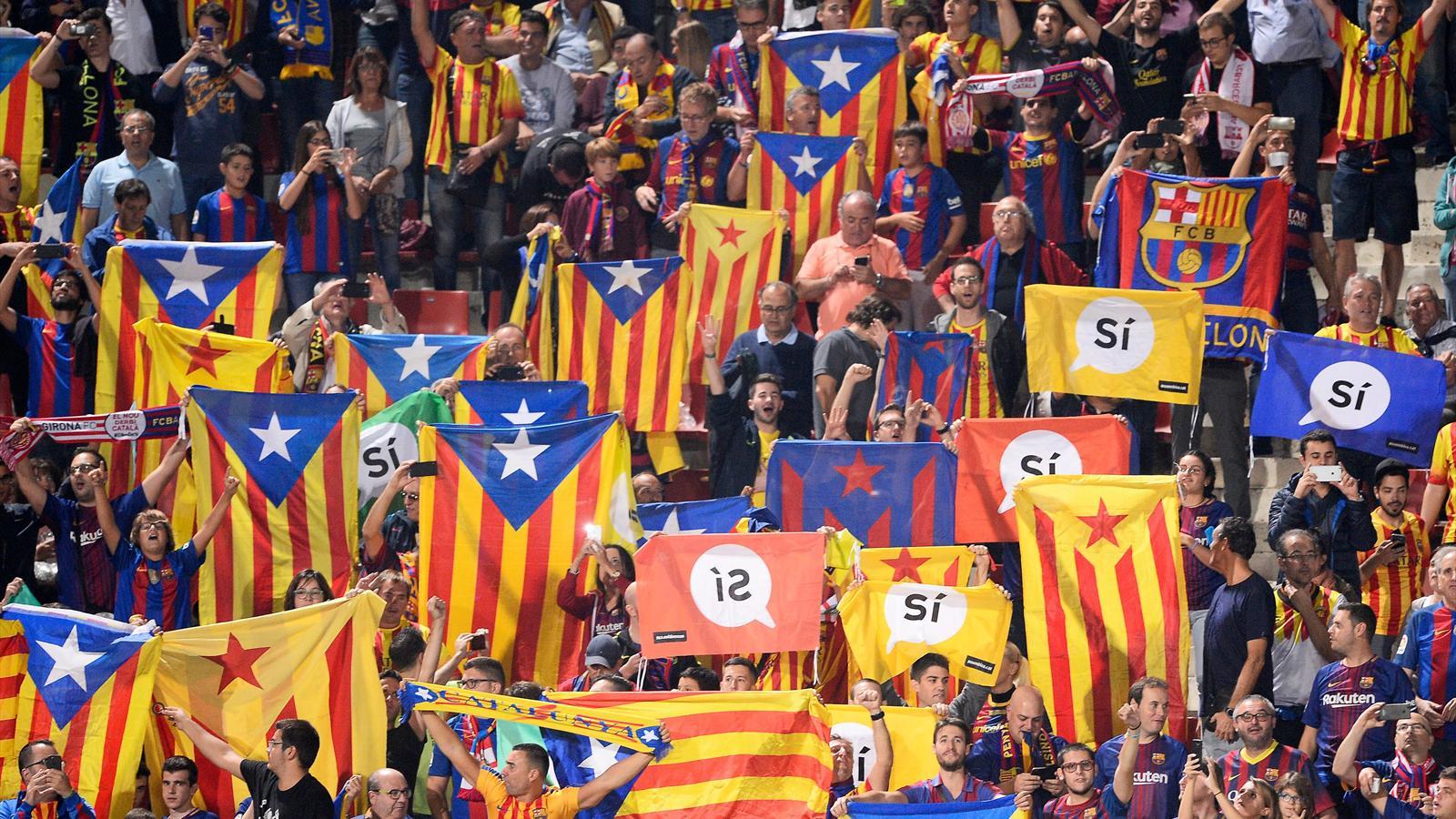 Sans la catalogne le sport espagnol serait radicalement transform omnisport eurosport - Coupe de la liga espagnol ...