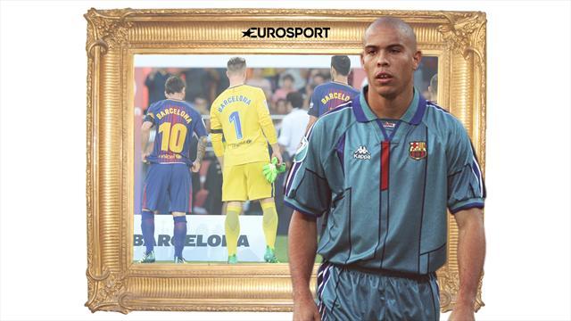 «Я – обычный игрок. Он – инопланетянин». Лучший и самый грустный сезон в жизни великого Роналдо