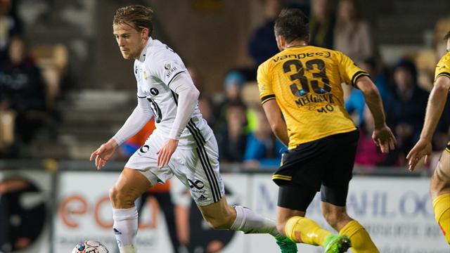 Mister nøkkelkamper i Eliteserien og Europa League etter operasjon