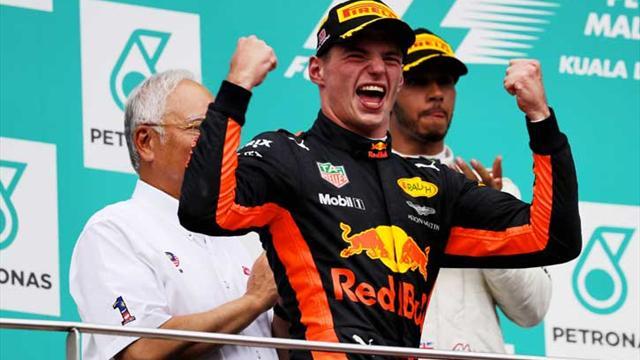 """""""Verstappen peut encore gagner cette année, à commencer par ce week-end à Suzuka"""""""