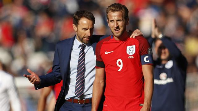 Harry Kane named England captain for Slovenia clash - but is it the right decision?