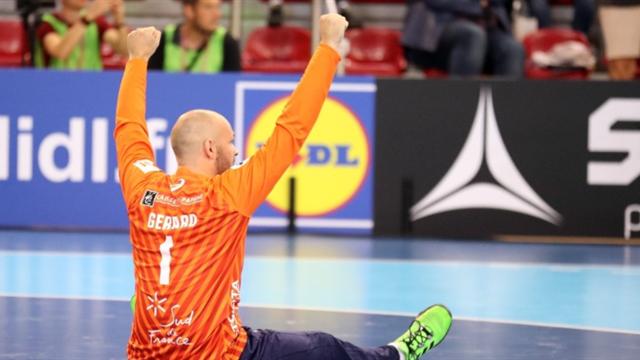 Montpellier gagne le choc des outsiders à Nantes et prend la tête