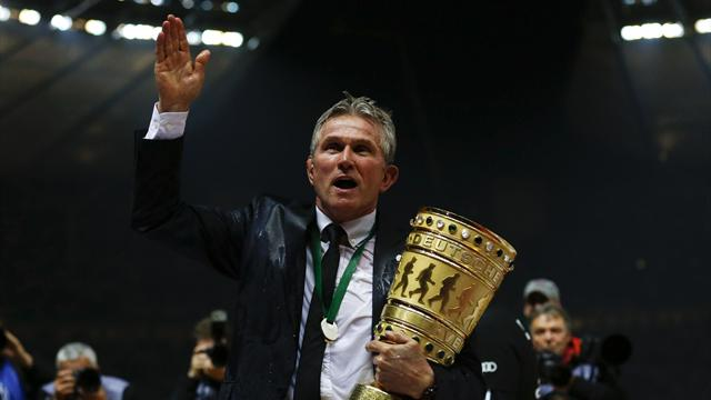 Heynckes 'to return to Bayern Munich as manager' – reports
