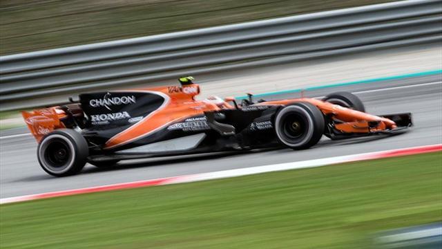 """Vandoorne: """"Ahora llegamos a los Grandes Premios con mucha más seguridad"""""""