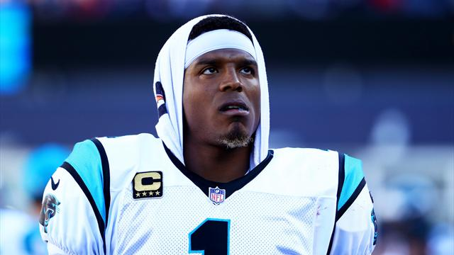 Cam Newton gives sexist response to press conference question
