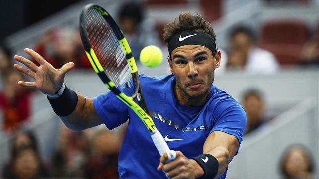 Rafa Nadal vs John Isner, ¿A qué hora juegan y dónde ver? Torneo Pekín 2017