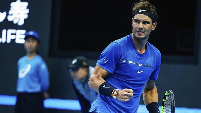 ATP 500 de Beijing: Leo Mayer enfrenta este jueves a John Isner