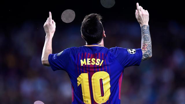 Por no encajar con Messi, Valverde no fichó a Dybala