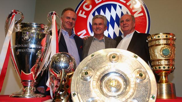 Ufficiale: Jupp Heynckes è il nuovo allenatore del Bayern Monaco, il ritorno è realtà