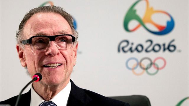 Руководитель НОК Бразилии Нузман арестован поделу окоррупции