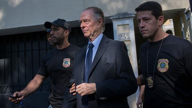 Rio 2016'ya dönük rüşvet soruşturması istifa getirdi